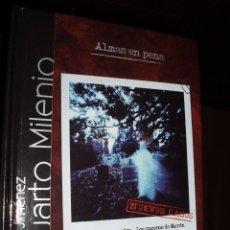 dvd y libro cuarto milenio contacto con otros m - Comprar Películas ...