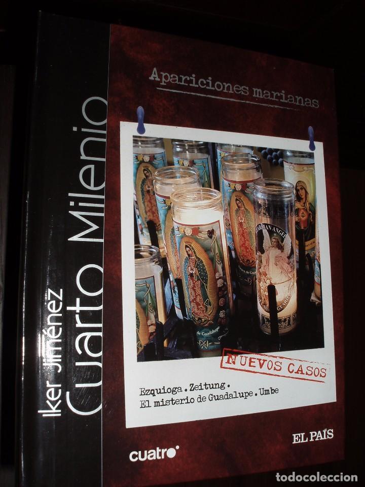 Stunning Libro Cuarto Milenio Contemporary - Casas: Ideas, imágenes ...