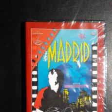 Cine: MADRID ** DE BASILIO MARTÍN PATINO CON RÜDIGER VOGLER, VERÓNICA FORQUÉ *** NUEVA Y PRECINTADA !!!!! . Lote 136503822