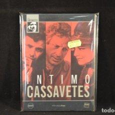 Cine: INTIMO CASSAVETES - JOHN CASSAVETES - DVD FILMOTECA FNAC. Lote 86385892