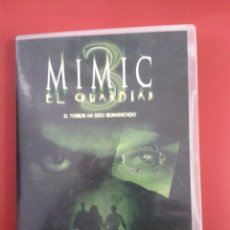 Cine: MIMIC 3 EL GUARDIAN. Lote 85860468