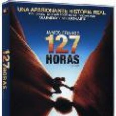 Cine: 127 HORAS ( ED. ESPECIAL PACK DVD + BLU RAY ) DVD. Lote 86193014