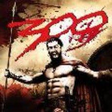 Cine: 300 DVD. Lote 86193358