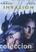 Cine: Invasion DVD - Foto 1 - 86193462