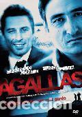 AGALLAS DVD (Cine - Películas - DVD)