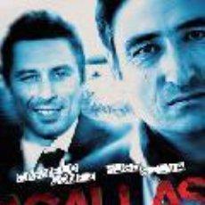 Cine: AGALLAS DVD. Lote 86193686