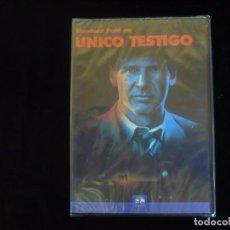 Cine: UNICO TESTIGO - DVD NUEVO PRECINTADO. Lote 191339093