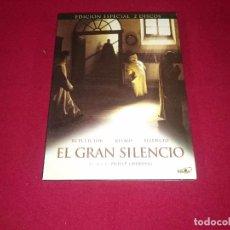 Cine: EL GRAN SILENCIO. Lote 86278884