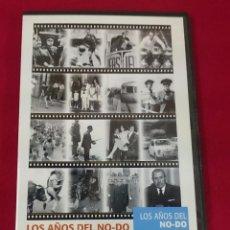 Cine: LOS AÑOS DEL NO-DO 1939 -1976. Lote 86303004