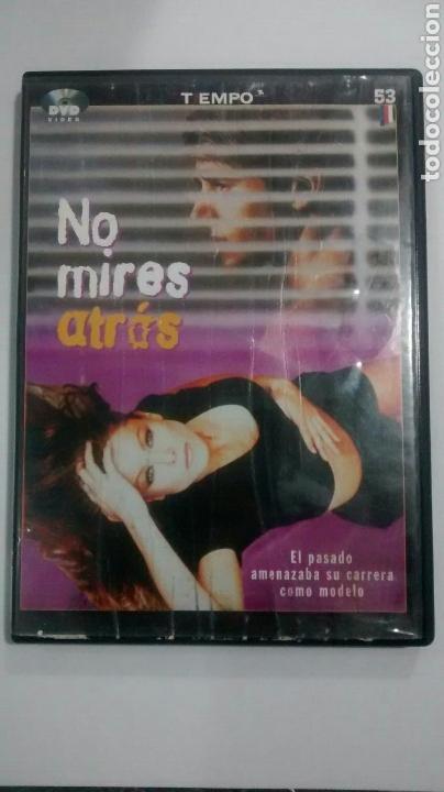 DVD NO MIRES ATRÁS (Cine - Películas - DVD)