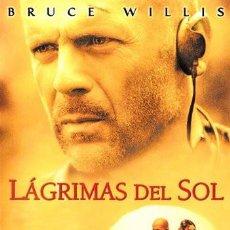 Cine: LAGRIMAS DEL SOL. Lote 86616580
