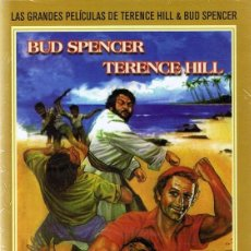 Cine: DVD DOS MISIONEROS BUD SPENCER & TERENCE HILL (PRECINTADO). Lote 86664988