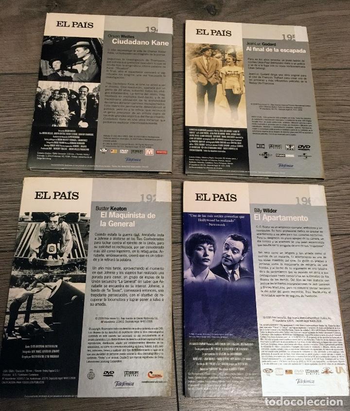 Cine: 4 dvd antiguos coleccion grandes directores - Foto 2 - 86684620