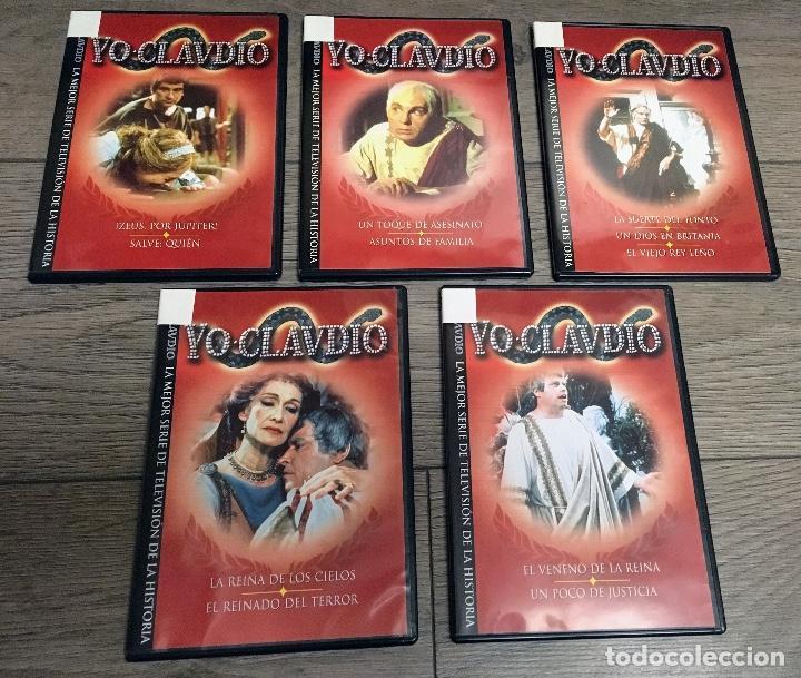 DVD ANTIGUOS PELÍCULAS CINE ROMANO (Cine - Películas - DVD)
