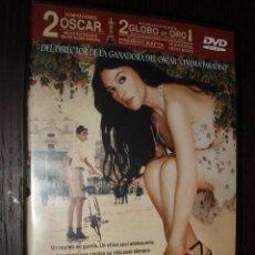 Cine: PELICULA CINE DVD,MALENA. Lote 175402055