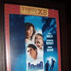 Cine: CINE CLASICO DVD PELICULA CLASICA ABISMO. Lote 87018452