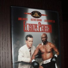 Cine: CINE CLASICO DVD PELICULA CLASICA EL GOLPE PERFECTO. Lote 87022028
