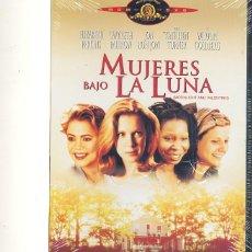 Cine: MUJERES BAJO LA LUNA DVD (PALTROW + TURNER + GOLBERG..,.): LAS MUJERES CON CARÁCTER LO PUEDEN TODO. Lote 222083548