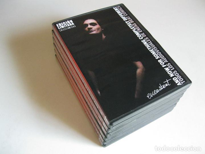 ENEAS BEAT DVD 6-PACK (Cine - Películas - DVD)