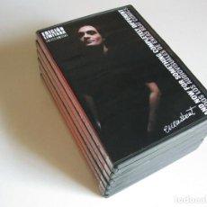 Cine: ENEAS BEAT DVD 6-PACK. Lote 87179604