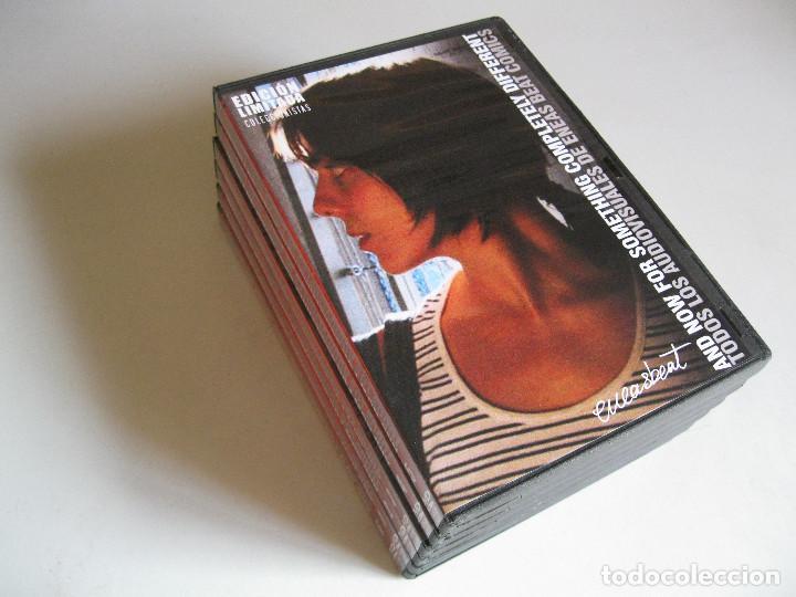 Cine: ENEAS BEAT DVD 6-PACK - Foto 2 - 87179604