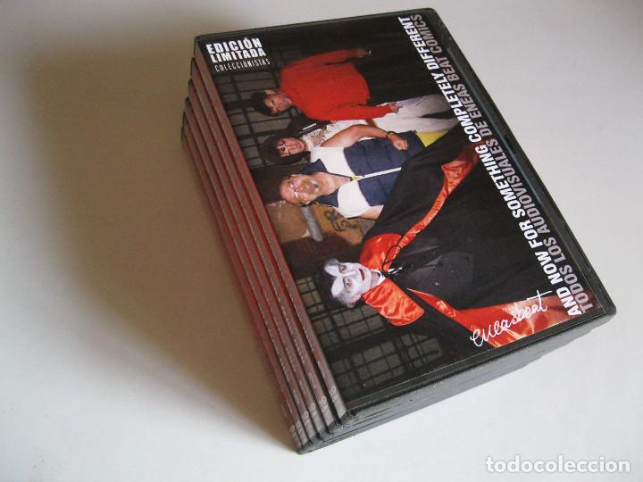 Cine: ENEAS BEAT DVD 6-PACK - Foto 4 - 87179604