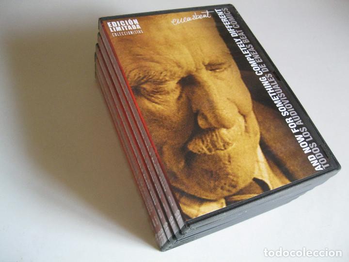 Cine: ENEAS BEAT DVD 6-PACK - Foto 5 - 87179604