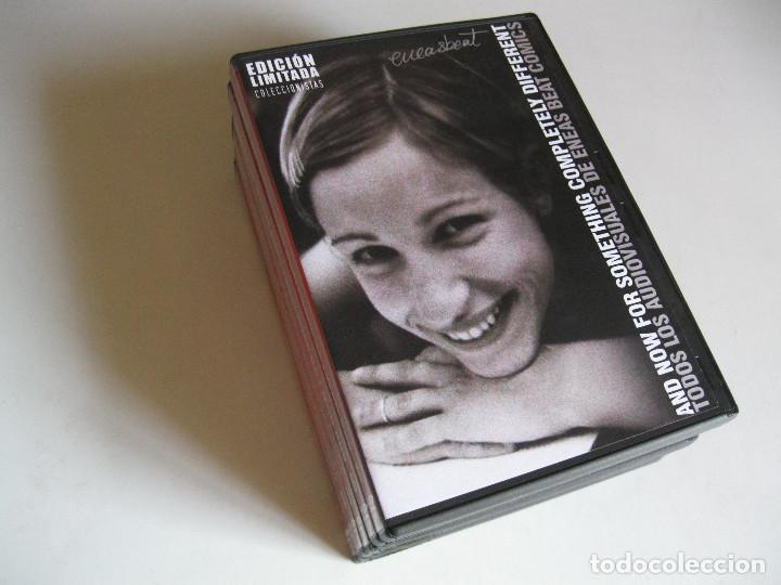 Cine: ENEAS BEAT DVD 6-PACK - Foto 6 - 87179604
