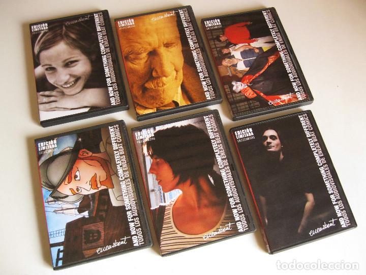 Cine: ENEAS BEAT DVD 6-PACK - Foto 7 - 87179604