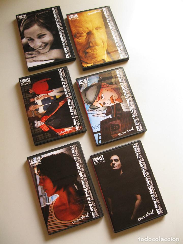 Cine: ENEAS BEAT DVD 6-PACK - Foto 8 - 87179604
