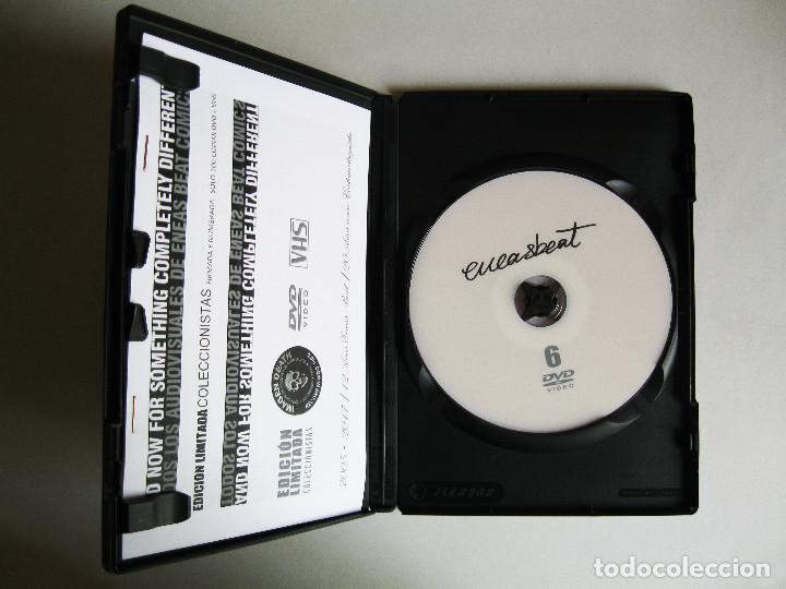 Cine: ENEAS BEAT DVD 6-PACK - Foto 9 - 87179604