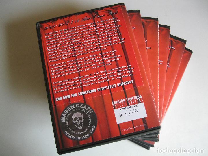 Cine: ENEAS BEAT DVD 6-PACK - Foto 10 - 87179604