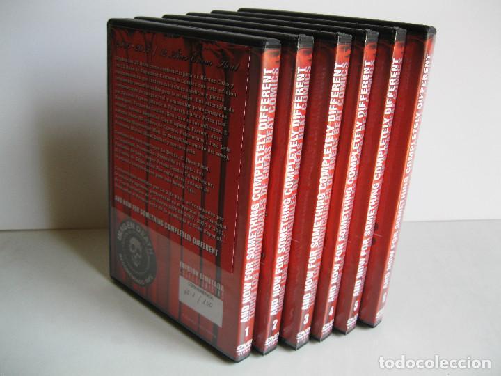 Cine: ENEAS BEAT DVD 6-PACK - Foto 11 - 87179604