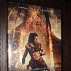 Cine: CINE DVD PELICULA POMPEYA. Lote 36319590