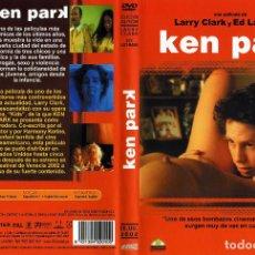 Cine: KEN PARK. Lote 87823928