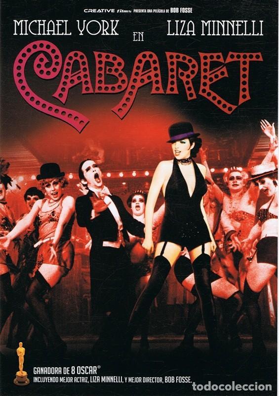Dvd Cabaret Liza Minnelli Comprar Peliculas En Dvd En