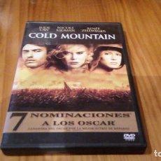 Cine: COLD MOUNTAIN USA 2004 152 MIN. Lote 88551660