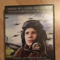 Cine: UN MUNDO AZUL OSCURO - DVD -. Lote 88799872
