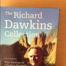 Cine: THE RICHARD DAWKINS COLLECTION. Lote 88892216