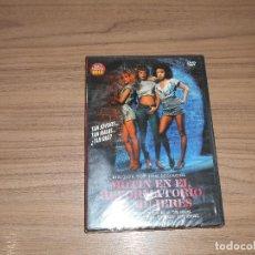 Cine: MOTIN EN EL REFORMATORIO DE MUJERES DVD NUEVA PRECINTADA. Lote 257625440