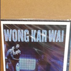 Cine: HAPPY TOGETHER / WONG KAR WAI / AUDIO EN CHINO Y CASTELLANO / DVD - PRECINTADO.. Lote 89384640