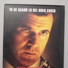 Cine: DVD PAYBACK. Lote 89433084