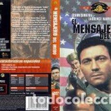 Cine: EL MENSAJERO DEL MIEDO. Lote 89852600