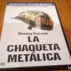 Cine: LA CHAQUETA METALICA USA 1987 112 MIN. Lote 90026872