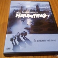 Cine: THE HAUNTING 1963 107 MIN. Lote 90034264