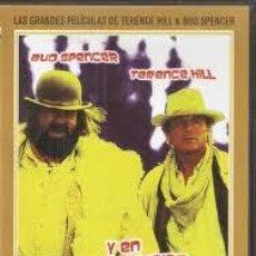 Cine: Y EN NOCHEBUENA SE ARMO EL BELEN (CARATULA FINA DE PLASTICO). Lote 90039956