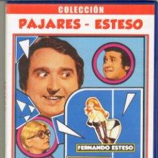Cine: ONOFRE -COLECCION PAJARES-ESTESO- (CAJA FINA DE PLASTICO). Lote 90116524