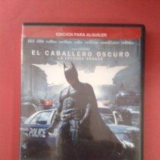 Cine: BATMAN EL CABALLERO OSCURO (CHRISTIAN BALE). Lote 90127392