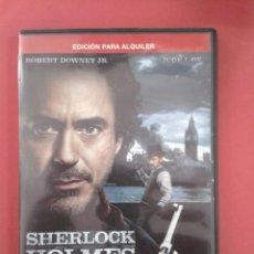 Cine: SHERLOCK HOLMES. Lote 90129020