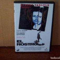 Cine - EL ROSTRO - ROBERT CARLYLE - DIRIGIDA POR ANTONIA BIRD - DVD - 90448464